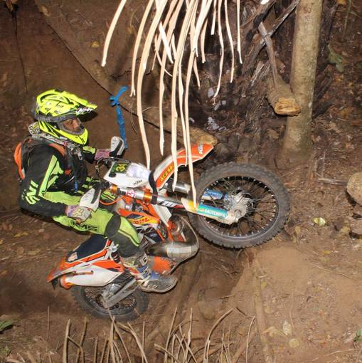 Hard Enduro - Hell's Jungle  no Fotop
