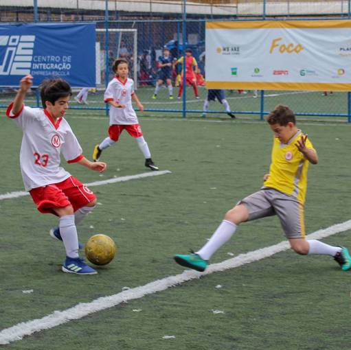 Campeonato Play FC 2018 - 4ª e 8ª de final - 29 e 30/09En Fotos