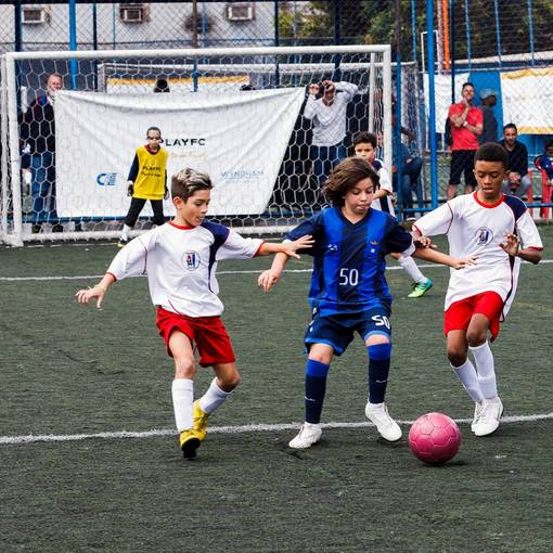 Campeonato Play FC 2018 - 4ª e Semi Final - 20/10 e 21/10En Fotos