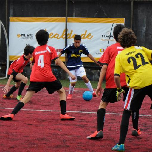 Campeonato Play FC 2018 - Final - 25/11En Fotos