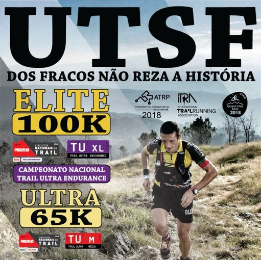 Ultra Trail Serra da Freita 2018 on Fotop