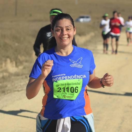 5  Meia Maratona Estrada Real  on Fotop