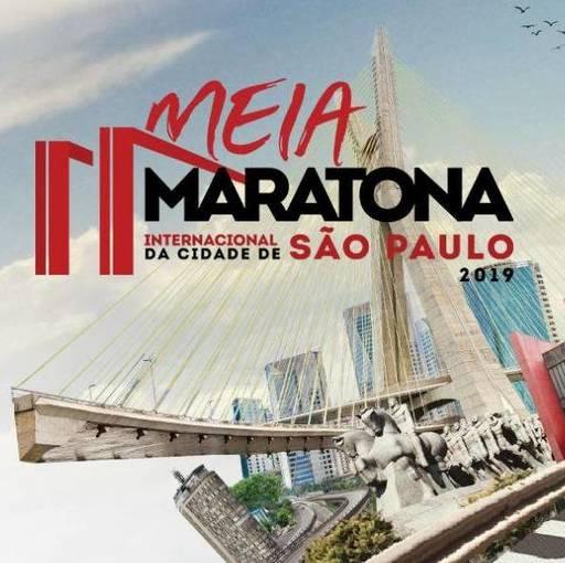20 Meia Maratona Internacional da Cidade de SP no Fotop