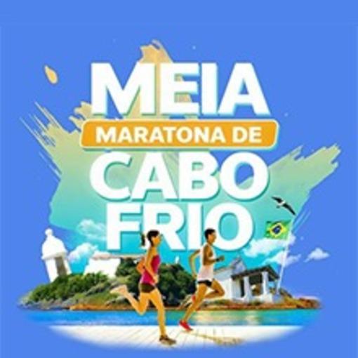 MEIA MARATONA DE CABO FRIO on Fotop