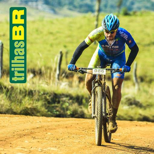 Terceira Etapa do Campeonato Serrano de Mountain Bike no Fotop