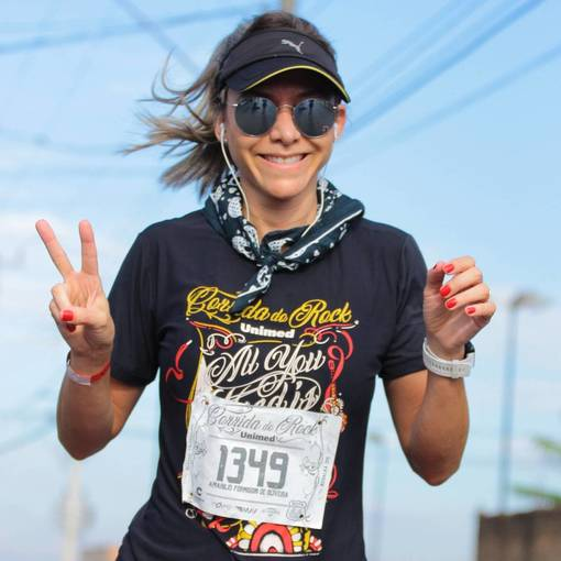 Corrida do Rock Limeira 6,6K no Fotop