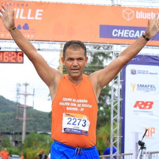 Meia Maratona  de  Alphaville no Fotop