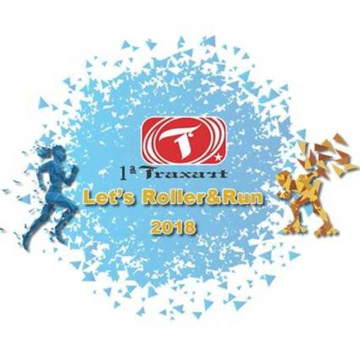 1ª Traxart Let's Roller & Run 2018 on Fotop