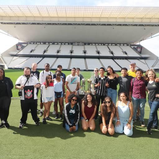 Tour Casa do Povo  - 21/07  on Fotop
