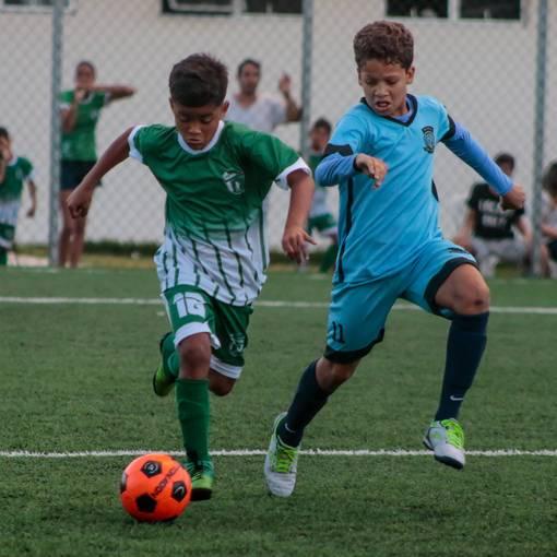 CAMPEONATO BRASILEIRO DE BASE - FUT7 on Fotop