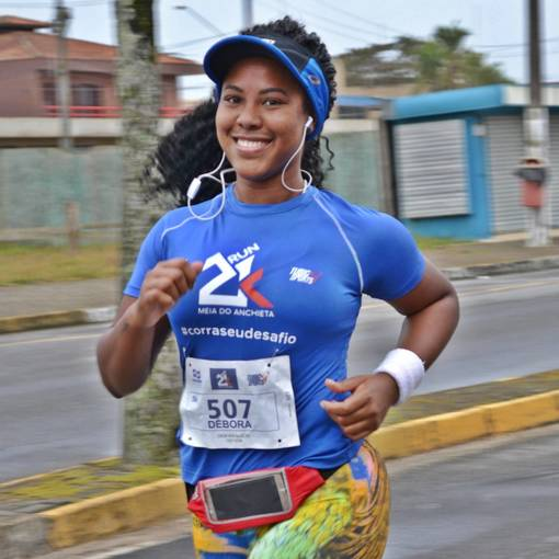 Run 21k Meia do Anchieta no Fotop