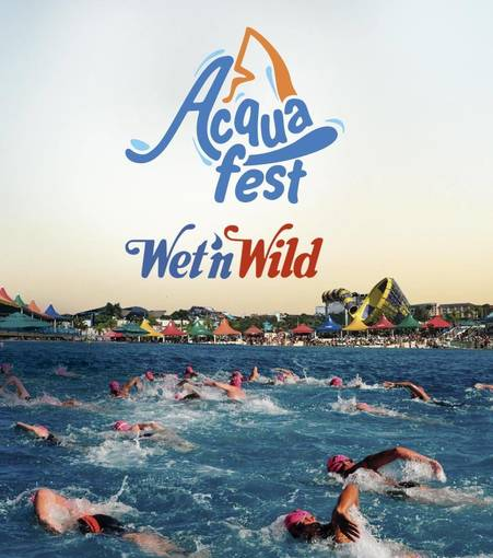 ACQUAFEST Wet´n Wild no Fotop