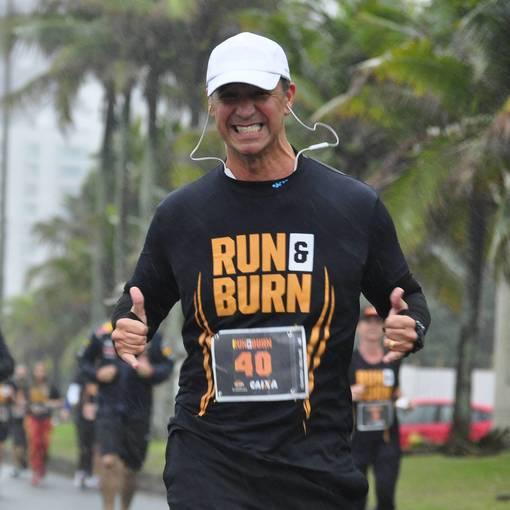 Run & Burn - Rio Harley Davidson no Fotop