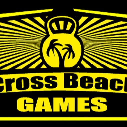 Cross Beach Games on Fotop