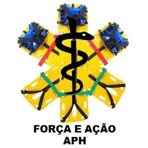 EQUIPE FORÇA E AÇÃO EM APH on Fotop