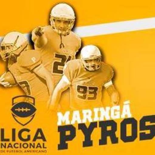 Maringá Pyros x Corupá Buffalos - Liga Nacional - Jogo 2 on Fotop