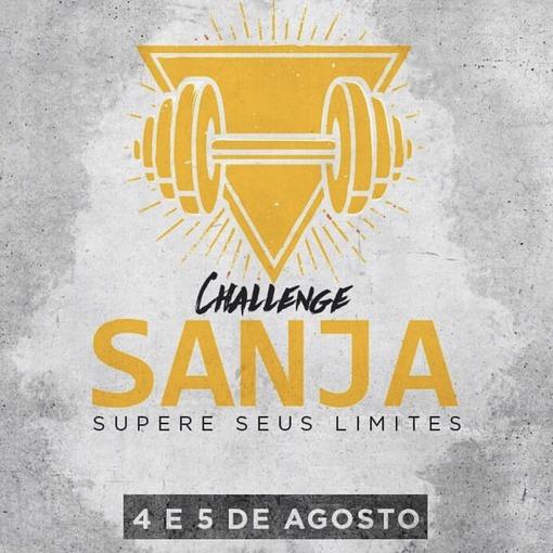 Challenge Sanja on Fotop