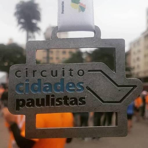 Circuito Cidades Paulistas - Campinas 10K on Fotop