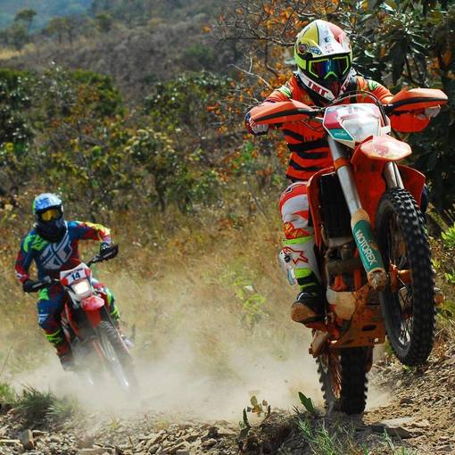 3º Enduro Clube da Trilha on Fotop